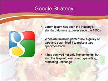 Appetizer PowerPoint Templates - Slide 10