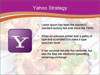 Appetizer PowerPoint Templates - Slide 11