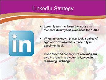 Appetizer PowerPoint Templates - Slide 12