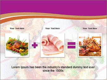 Appetizer PowerPoint Templates - Slide 22