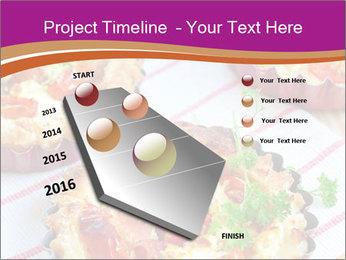 Appetizer PowerPoint Templates - Slide 26