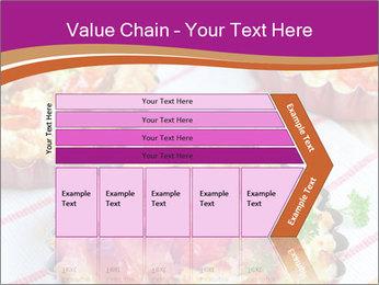 Appetizer PowerPoint Templates - Slide 27