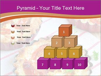 Appetizer PowerPoint Templates - Slide 31
