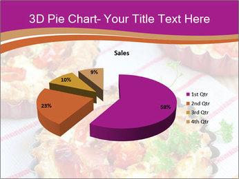 Appetizer PowerPoint Templates - Slide 35