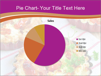 Appetizer PowerPoint Templates - Slide 36