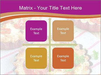 Appetizer PowerPoint Templates - Slide 37