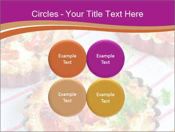 Appetizer PowerPoint Templates - Slide 38