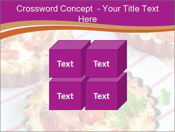 Appetizer PowerPoint Templates - Slide 39