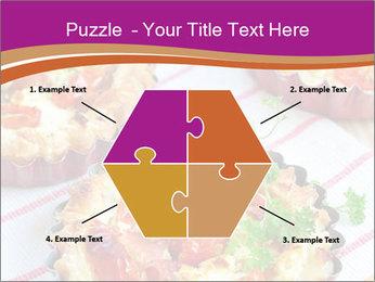 Appetizer PowerPoint Templates - Slide 40