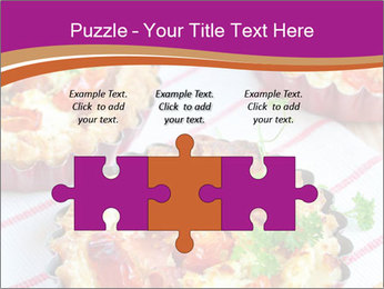 Appetizer PowerPoint Templates - Slide 42