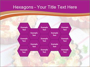 Appetizer PowerPoint Templates - Slide 44