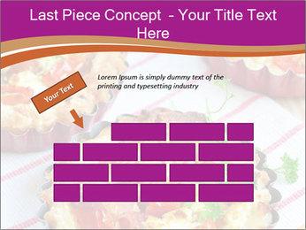 Appetizer PowerPoint Templates - Slide 46