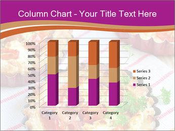 Appetizer PowerPoint Templates - Slide 50