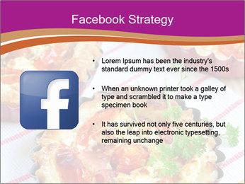 Appetizer PowerPoint Templates - Slide 6