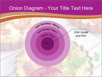 Appetizer PowerPoint Templates - Slide 61
