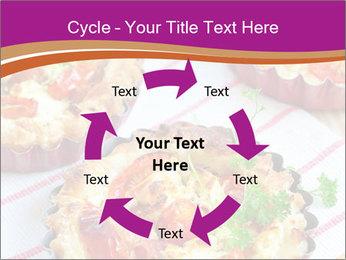 Appetizer PowerPoint Templates - Slide 62