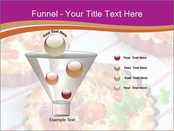 Appetizer PowerPoint Templates - Slide 63