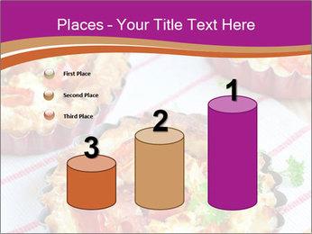 Appetizer PowerPoint Templates - Slide 65