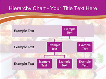 Appetizer PowerPoint Templates - Slide 67