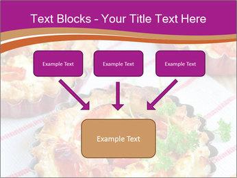 Appetizer PowerPoint Templates - Slide 70