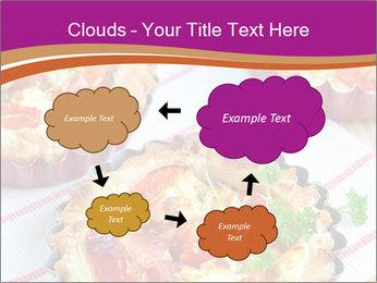 Appetizer PowerPoint Templates - Slide 72