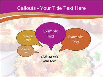 Appetizer PowerPoint Templates - Slide 73