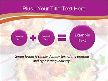 Appetizer PowerPoint Templates - Slide 75