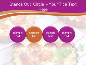 Appetizer PowerPoint Templates - Slide 76