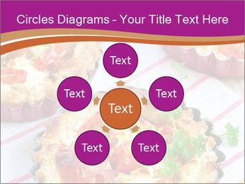 Appetizer PowerPoint Templates - Slide 78