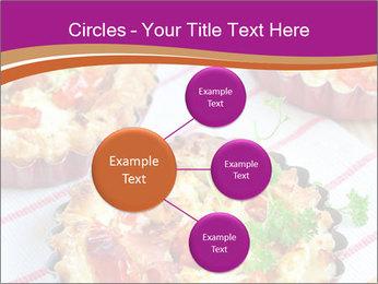 Appetizer PowerPoint Templates - Slide 79