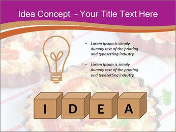 Appetizer PowerPoint Templates - Slide 80