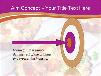 Appetizer PowerPoint Templates - Slide 83