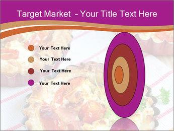 Appetizer PowerPoint Templates - Slide 84