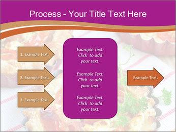 Appetizer PowerPoint Templates - Slide 85