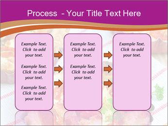 Appetizer PowerPoint Templates - Slide 86