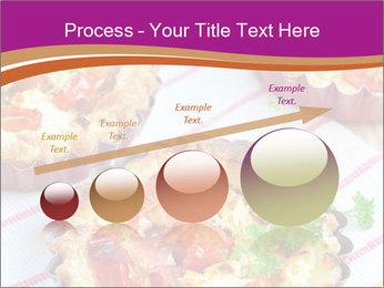 Appetizer PowerPoint Templates - Slide 87