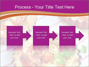 Appetizer PowerPoint Templates - Slide 88