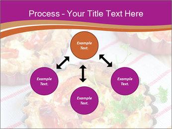 Appetizer PowerPoint Templates - Slide 91