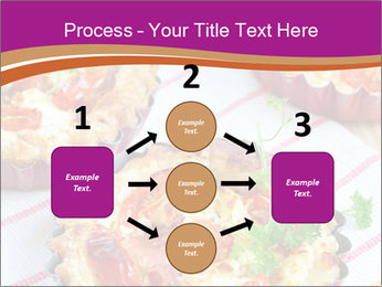 Appetizer PowerPoint Templates - Slide 92