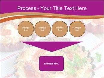 Appetizer PowerPoint Templates - Slide 93