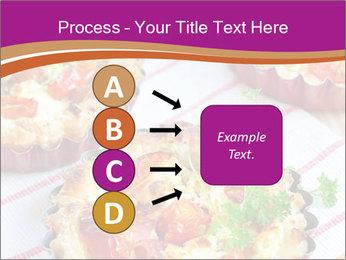 Appetizer PowerPoint Templates - Slide 94