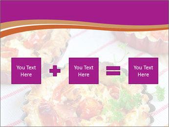 Appetizer PowerPoint Templates - Slide 95