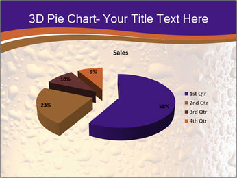 Beer glass. PowerPoint Template - Slide 35