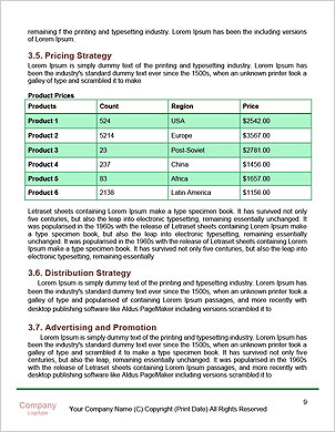 0000091765 Word Template - Page 9