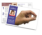 0000091766 Postcard Template