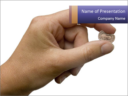 Coin PowerPoint Templates