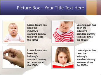 Coin PowerPoint Template - Slide 14