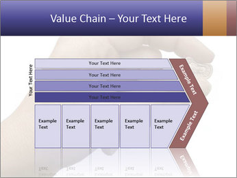 Coin PowerPoint Templates - Slide 27