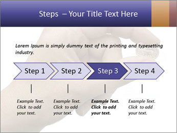 Coin PowerPoint Templates - Slide 4
