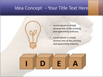Coin PowerPoint Template - Slide 80